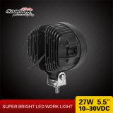 Hot Sale 5.5 polegadas 27W CREE lâmpada de trabalho LED Sm6273