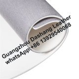 2.0mm 높은 거품이 이는 PVC 가죽 (Ds A1117)