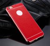 2016 OEM TPU het Galvaniseren het Geval van de Telefoon voor iPhone 7 plus
