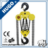 Grua Chain manual por atacado Hsz de China 5 toneladas