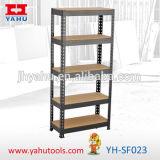 Estante de acero del almacenaje de la alta calidad con muchos función (YH-SF023)