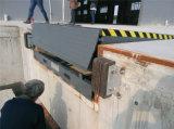 Stationäre hydraulische Scissor Laden-Rampe (DCQ12-0.6)
