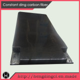 Panel de fibras Uno mismo-Definido del carbón para la asistencia médica