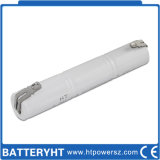 Heißes Lithium-Licht-Notbatterie des Verkaufs-4.8V