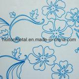 꽃에 의하여 인쇄되는 디자인 색깔에 의하여 입히는 강철 코일