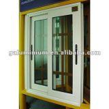Двойной стеклянный алюминий сползая Windows с самым лучшим ценой