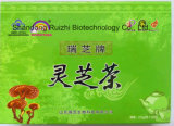 Ganoderma Lucidumの茶よい好みの高品質
