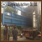het buigen Machine van het Knipsel van de Lengte van 4m de Eenvoudige en