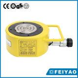 Cilindro di sollevamento d'acciaio idraulico a semplice effetto sottile eccellente di Rsmseries