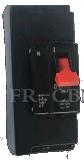 De breker-Kring van de Kring van Sx Miniatuur breker-CEI standaard-MCB