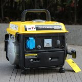 Bison (China) BS950A Ce Soncap Aprovado 650W Factory Price Small Portable 950 Gasoline Generator for Export