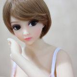 日本愛人形人のための完全なボディ性のおもちゃ