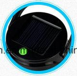 Bottiglia di acqua chiara di campeggio solare di corsa della lanterna della batteria ricaricabile del LED