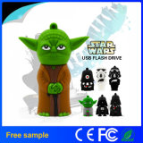 De Stok USB 2.0 Darth Vader Pendrive van Star Wars USB