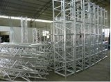 Qualitäts-Aluminiumstadiums-Binder Weilding Portable