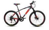 bicicleta da bicicleta de montanha MTB da liga 21-Speed de alumínio