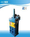 Prensa vertical Ves10-6040 para el papel; Balser para Carton& Carbox; Prensa de planchar para los plásticos; Máquina de embalaje para los desperdicios,