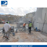 Forage du trou de forage Forage Granite High Speed