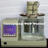 Produits pétroliers/instrument intelligents choisis de test viscosité de pétrole