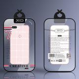 Яркое мягкое iPhone 7 iPhone 7 аргументы за телефона задней стороны обложки TPU добавочное