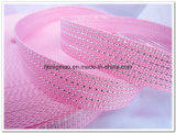 De roze Singelband van FDY pp voor Schooltassen