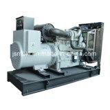 100kVA/80kw раскрывают тип тепловозный производить с двигателем 1104D-E44tag2 Perkins