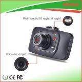 2.7 véhicule DVR GS8000L de vision nocturne de l'écran 1080P de pouce
