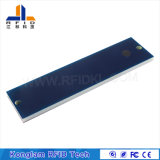 Het aangepaste Elektronische Etiket van het anti-Metaal RFID met Fr4 Materiaal
