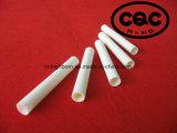 Tubo di ceramica dell'allumina Al2O3