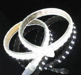 Tira flexible estupenda del brillo SMD5050 LED de AC110V 230V