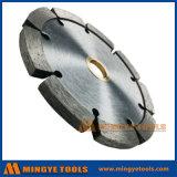 ダイヤモンドは乳鉢のコンクリートの石工については鋸歯/タックポイントダイヤモンドの刃を
