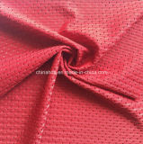 최신 단면도 (HD1213288)를 위한 판매 나일론 스판덱스 그물에 의하여 뜨개질을 하는 직물