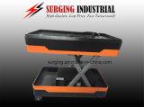 熱い販売の精密アルミニウムまたはステンレス鋼CNCの機械化の部品中国製