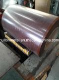 PPGI/HDG/Gi/Secc Dx51 Zink beschichtete kaltgewalzten/heißen eingetauchten galvanisierten Stahl