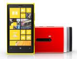 Nokia Lumia 920 셀룰라 전화를 위한 1개 년 보장에 의하여 자물쇠로 열리는 고유