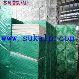 Panneau isolant rigide en polyuréthane