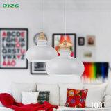 Home Lighting Modern Chandelier luz / iluminação Pendant Byzg 1002