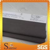 doppio tessuto 100% della ratiera del cotone 277GSM per vestiti