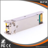 SMFのための2.5g CWDM SFPのトランシーバ1550nm 80km