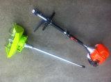 Большинств популярный Handheld метатель снежка газолина в 2014