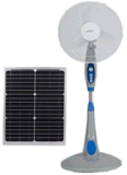 가정 Use15W20W25W Solar Power Light Kit와 Solar Fan
