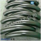 """Het """"S"""" Bend A403 S31254 van het roestvrij staal (254SMO)"""