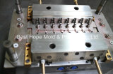 High Precision Pump Connector Injection Mould
