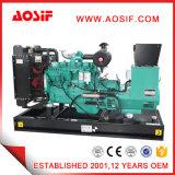 OEM 공장 200kVA 160kw Aosif Cummins 힘 전기 디젤 엔진 발전기