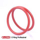 Sello verde del anillo flexible de accesorios FKM O para Auto