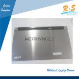 """Ранг 27 """" экран M270hvn02.1 СИД LCD штейновый для Desktop свободно угла взгляда"""