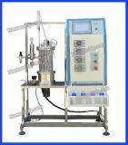 Магнитный пошевеленный стеклянный ферментер для фабрики лаборатории
