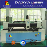 6mm Roestvrij staal 500W Fiber Laser Cutter Machinery