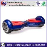 Dos Ruedas Auto Equilibrio Scooter eléctrico con el altavoz Bluetooth