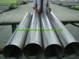 BV SGS Certification를 가진 430 이음새가 없는 Stainless Steel Pipe